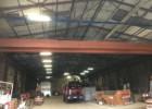 Auffangnetze Speyer Industriehalle
